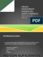 Monitorización del gasto cardiaco.pdf
