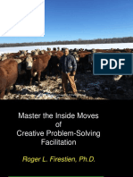 Mastering the Moves of Creatve Problem-Solving Facilitation 2019 vs 2 _ Firestien