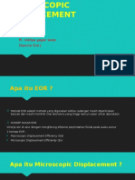 MICROSCOPIC DISPLACEMENT fix.pptx