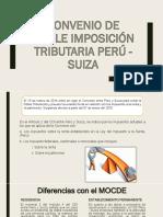 convenio de imposicion tributaria peru_suiza