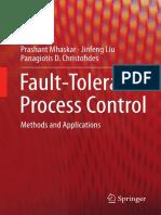 2013 Book Fault-TolerantProcessControl