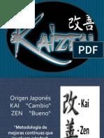 kaizenx