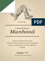 174110954 309 Guide to Biblical Manhood Web