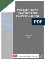 portafolio pp2