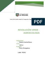 La revolución verde