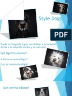 Style Dogs