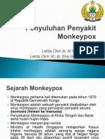 Penyuluhan Monkeypox