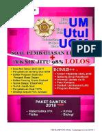 20121_7384_Soal Utul UGM - Saintek 2018_unlocked