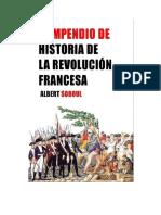 Compendio de Historia Revolucion Francesa--(SoboulAlbert)