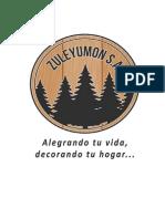 EMPRESA ZULEYUMON definitivo.docx