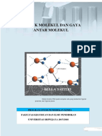 Bentuk Molekul dan Gaya antarmolekul BELLA SAFITRI.docx