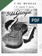 Barrios Album Di Giorgio