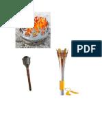 An Torch As