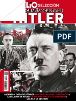 Revista Clio - La Biografia Oculta de Hitler