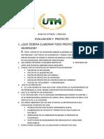 GUIA DE ESTUDIO  I PARCIAL   PROYECTO.txt