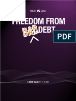 Freedom From Bad Debt