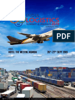 India Logistics Summit and Awards 2019