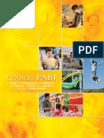 Código PABI