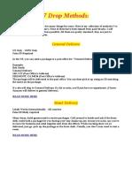7 Drop Methods .pdf