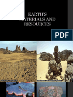 earth Materials and processes.pptx