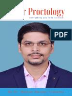 Laser Proctology in HSR Layout, Kormangala, Bangalore