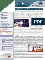MSBTE Newsletter 18.07.2012