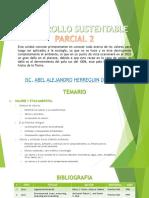 Desarrollo Sustentable - Parcial 02