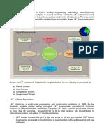 L&T YIP Framework