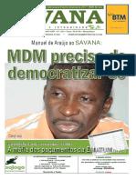 Savana 1235 PDF