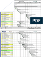 LT18102700 #Project Schedule