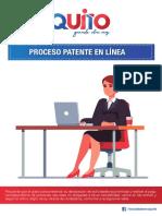 folleto patente 2018