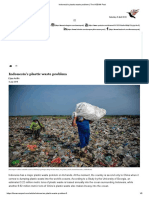 Indonesia's Plastic Waste Problem _ the ASEAN Post