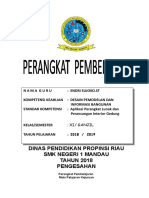 COVER APL