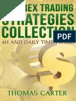Thomas Carter - 17 Forex Trading Strategies (2014)