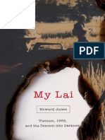 (Pivotal Moments in American History) Calley, William Laws_ Jones, Howard - My Lai _ Vietnam, 1968, And the Descent Into Darkness-Oxford University Press (2017)