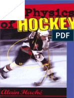 The Physics of Hockey (2002)