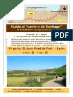 132001292 Guida Cammino Di Santiago Parte 1