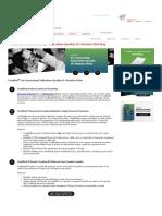 TrueBlot® for Generating Publication-Quality IP-Western Blotting