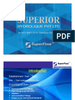 Superior Hydrolique Pvt. Ltd.