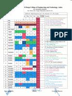 Aca Calendar