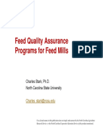 2feed Mill Qa Programncsu 160421043453