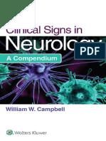 Clinical Signs in Neurology (September 24, 2015)_(1451194455)_(LWW)