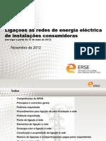 ERSE Ligacoes Redes Nov2012 v2