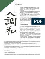 Apostila Reiki 5 Traduzida