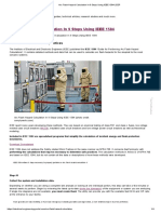 Arc Flash Hazard Calculation in 9 Steps Using IEEE 1584 _ EEP