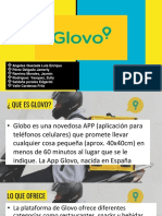 Glovo (Final Ppt)