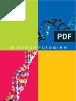 Brochure Biotech 2006