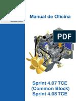 Manual Sprint 4.07