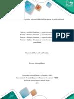 Catedra Social - Fase 3 - Aporte Colaborativo
