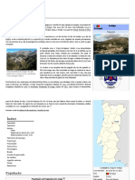Loriga – Wikipédia, A Enciclopédia Livre Pelo Historiador António Conde